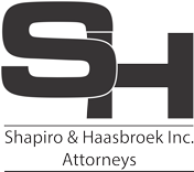 Shapiro Haasbroek Inc