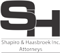 Shapiro Haasbroek Inc Mobile Logo